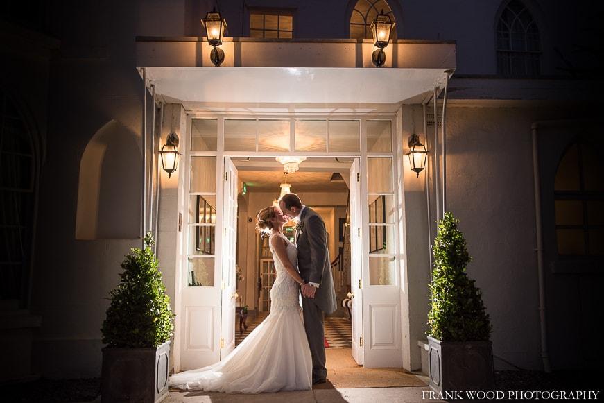 Warwick House Southam Wedding Photography: Keri & Chris