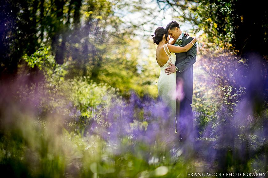 Wedding Photographer Rowton Castle: Victoria & Henry