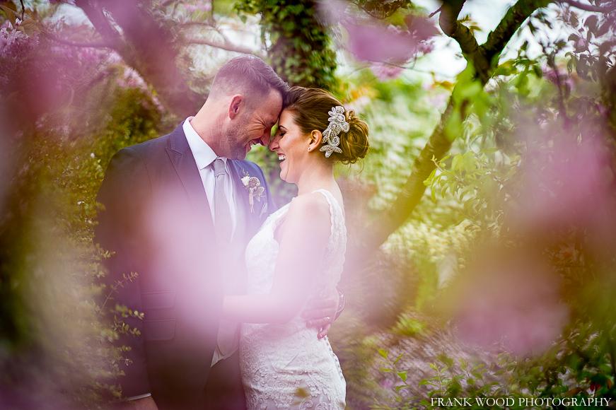 Redhouse Barn Wedding Photography: Dawn & Gary
