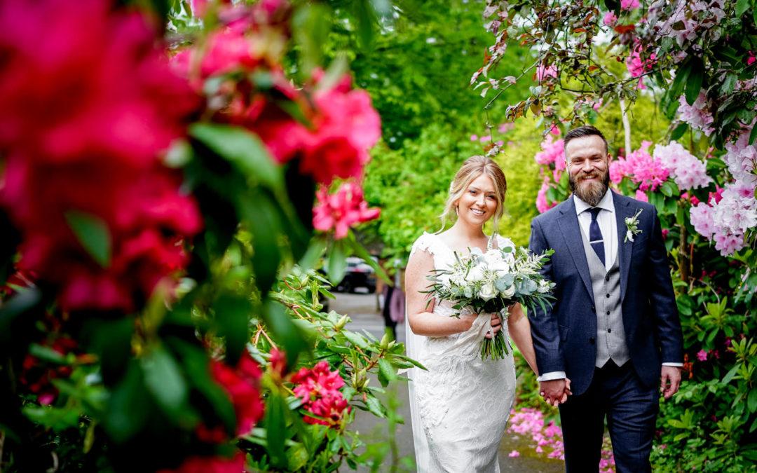 Hampton Manor Wedding Photos: Nikki & Jonathan