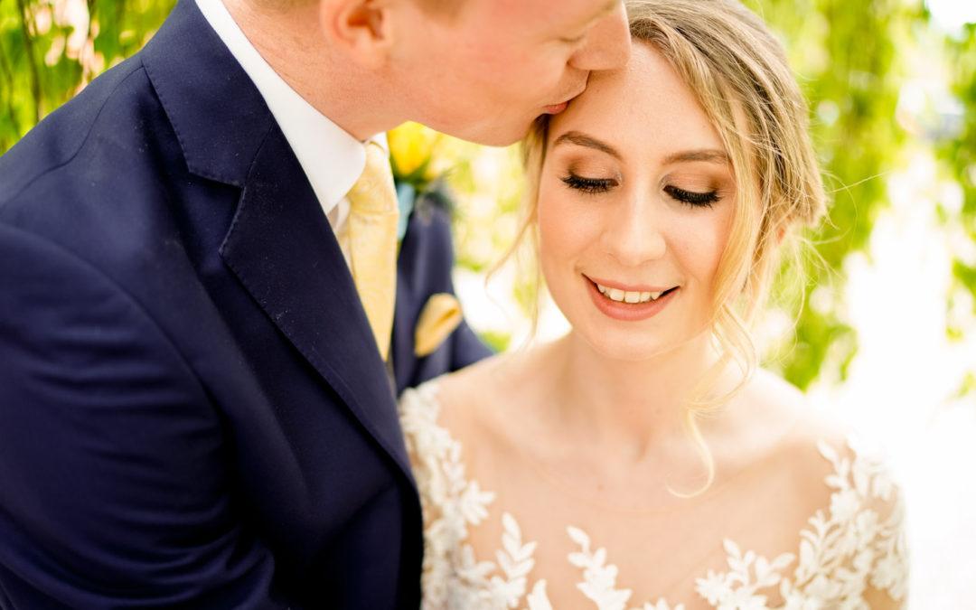 Gorcott Hall Wedding Photos: Sarah & Luke