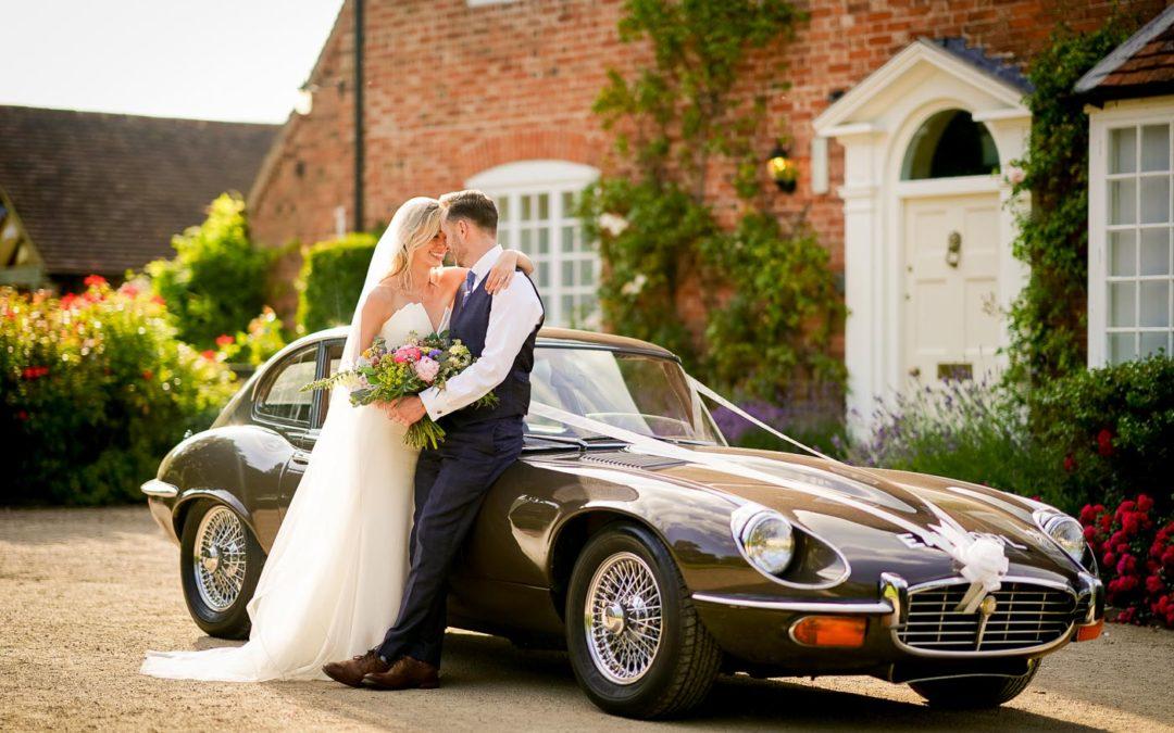 Wethele Manor Wedding Photographs: Becky & Tom