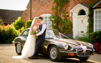 Wethele Manor Wedding Photographs: Becky & Tom