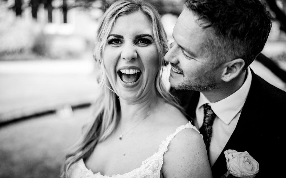 Hampton Manor Wedding Photos: Emily & Craig
