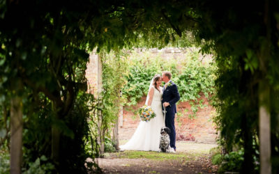 Middleton Hall Warwickshire Wedding Photos: Liz & Steve