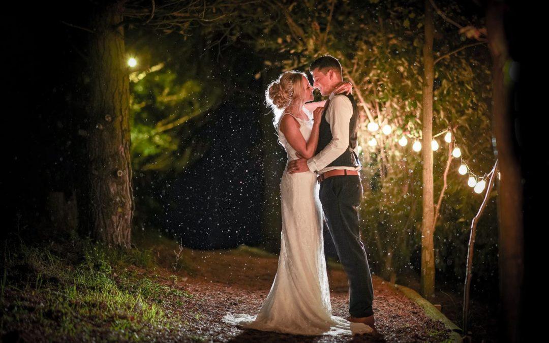 The Cowshed Woodhall Farm Wedding Photographs: Emilie & Edward