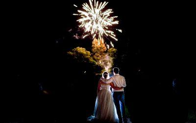 Stratford & Warwickshire Wedding Photos: Laura & Andrew